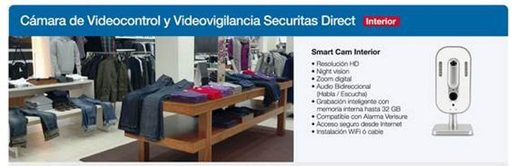 Descubre c mo controlar al 100 la seguridad de tu negocio - Oficinas securitas direct ...